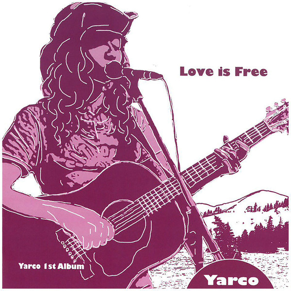 [Album] Yarco – Love is Free (2016.05.18/MP3/RAR)