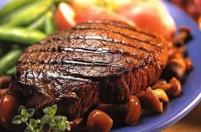 Resep Makanan Setengah Jadi Dari Ikan Ayam Dan Sapi