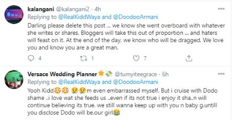 Kiddwaya Fights Dirty With Family Member On Twitter #Arewapublisize