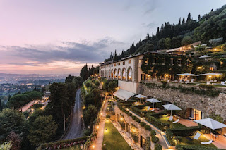 Best Places to Stay in Amalfi Coast for Honeymoon villa