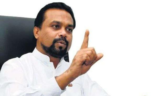 கோட்டாபய தமிழ் அரசியல் கட்சிகளின் கோரிக்கைகளை ஒருபோதும் ஏற்றுக்கொள்ளமாட்டார்!!