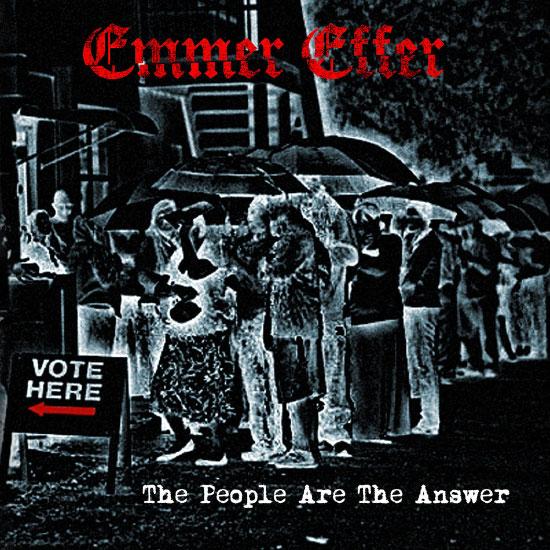 <center>Emmer Effer release video for '...Of The People'</center>
