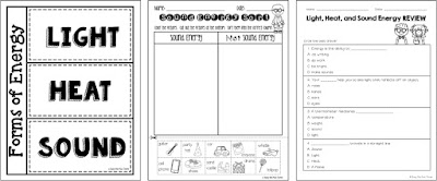 I Teach Second: 2nd Grade Teaching Resources: Forms of ...