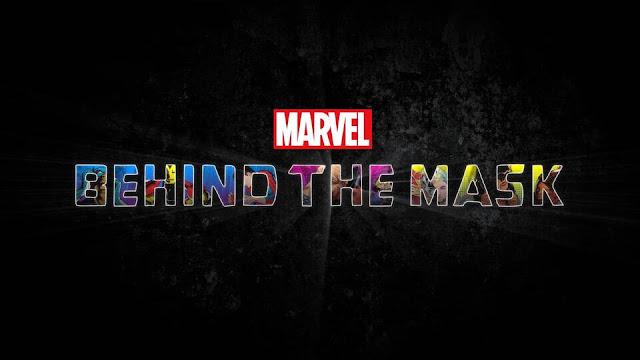 Marvel's Behind the Mask 紀錄片將於2021年2月12日登陸 Disney+