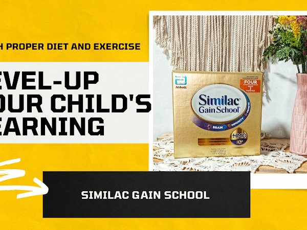SIMILAC: Level-up Your Child's Learning
