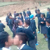 ¡Gran indignación! Centro educativo promueven juegos donde alumnos de primaria se besan en la boca