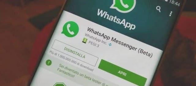 Usuários do Whatsapp Beta já podem utilizar o modo escuro no App