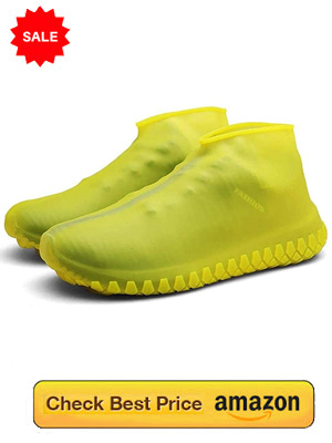Silicone Waterproof Cover for Shoes