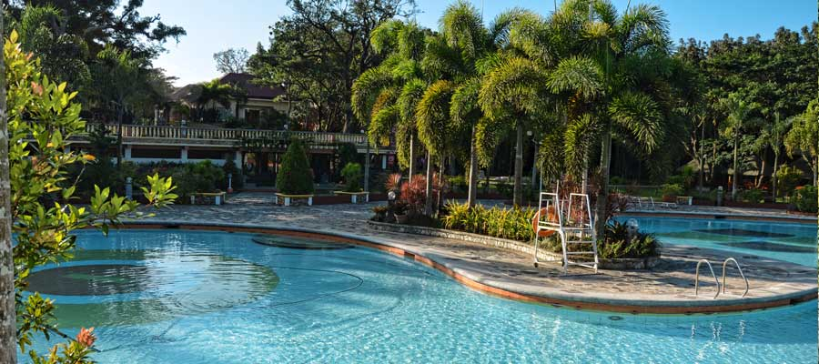 Resorts In Rizal Philippines Momarco Resort In Tanay Rizal