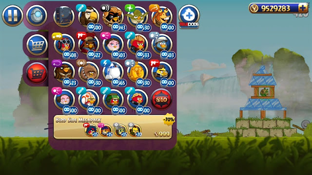 Angry Birds Star Wars 2 Free Download Photo