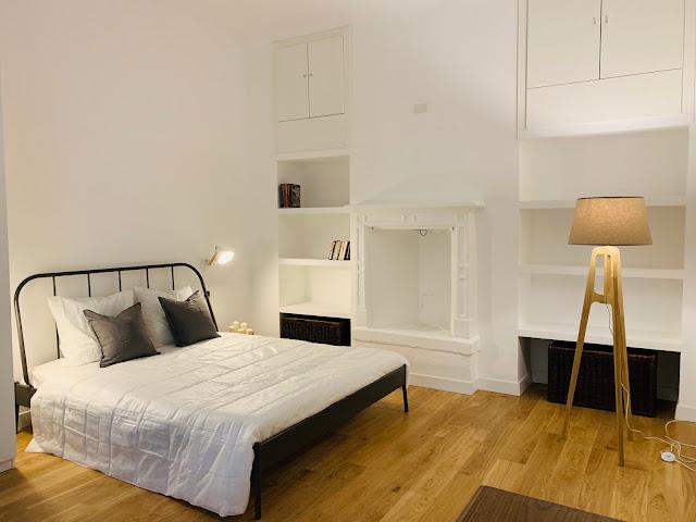 Milano appartamento in affitto