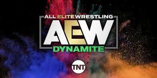Ver Repetición de AEW Dynamite 3 de Junio de 2020 En Español Online