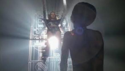 Mujeres aseguran que han quedado embarazadas por extraterrestres