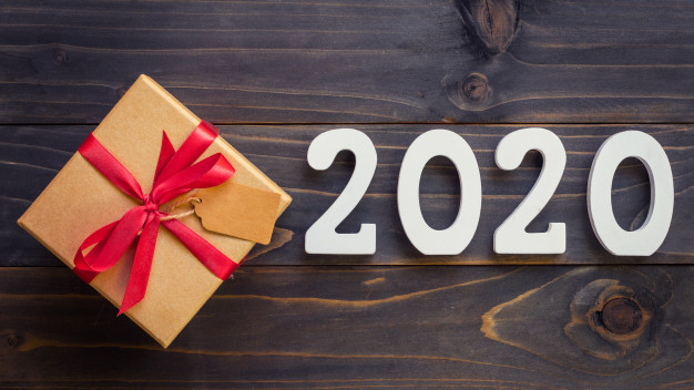 Happy New Year 2020 Images Wallpapers 20