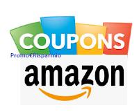 Amazon Coupon : come fare per risparmiare in modo semplice sulle migliori marche