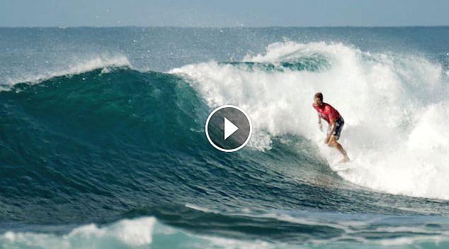 John John Hawaiian Pro 2016