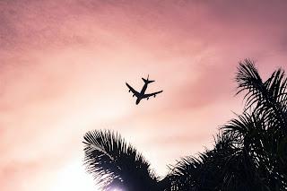 تفسير رؤية الطيران في منام العزباء