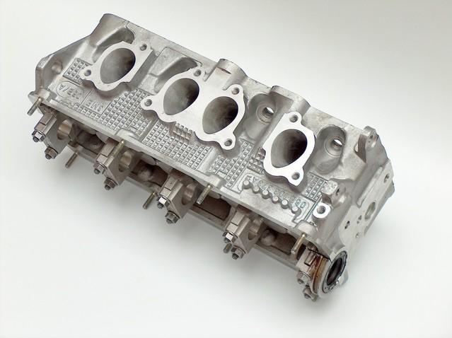 cylinder block जो image में show हो रहा है यह lnternal combustion engine में