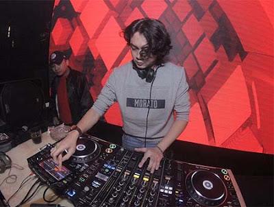 Dimas Andrean DJ