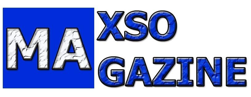 Maxso Magazine