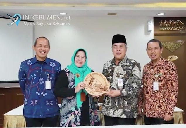 Gandeng LKBN Antara, Gus Yazid Berharap Kunjungan Wisatawan ke Kebumen Meningkat