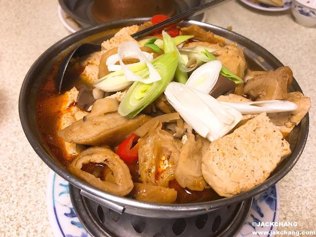 臭豆腐肥腸