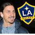 Zlatan Ibrahimovic saca un anuncio de periódico de página completa para los hinchas de L.A. Galaxy
