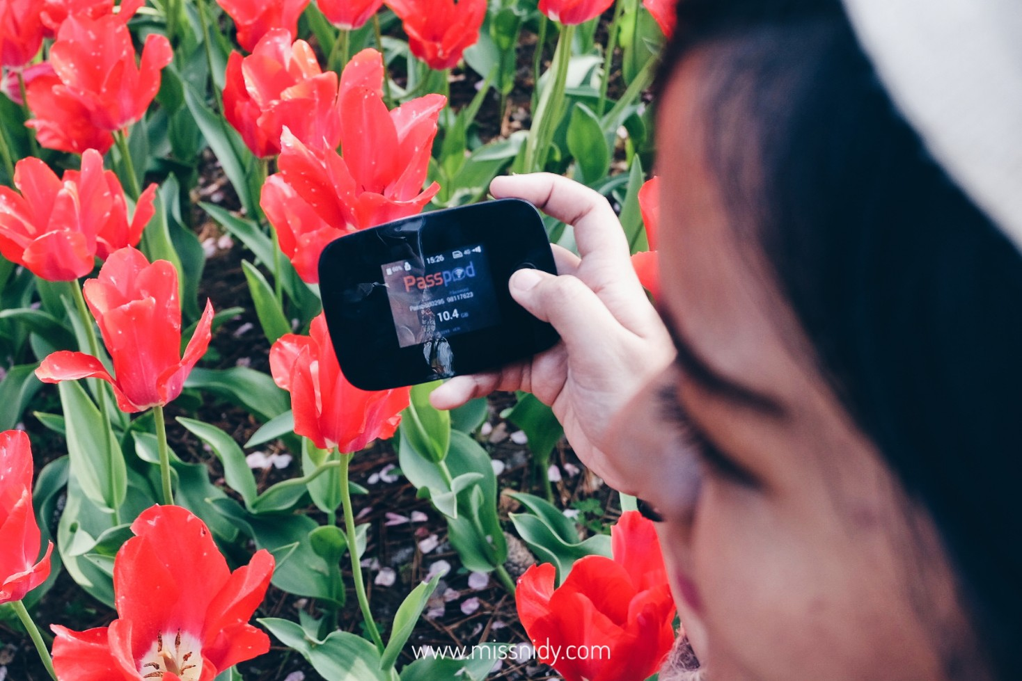 sewa modem wifi selama travelling di jepang