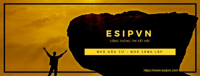 Gọi Vốn Đầu Tư Với ESIPVN.