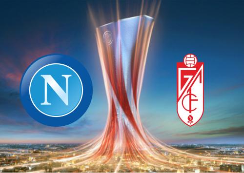 Napoli vs Granada -Highlights 25 February 2021