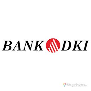 Bank DKI Logo vector (.cdr)