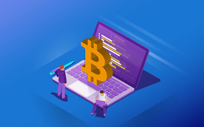 How bitcoin mining works . Techyleaf