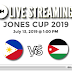 LIVE: Mighty Sports Philippines vs Jordan || Jones Cup 2019