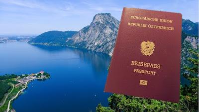 الحزب,الحاكم,في,النمسا,يرفض,مقترح,الجنسية