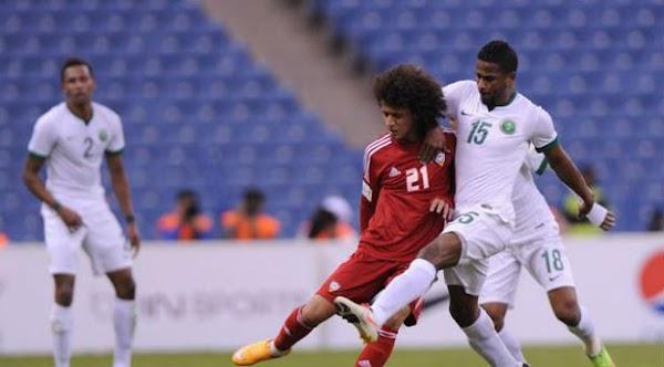 اون لاين نتيجة مباراة السعودية وفلسطين  15-10-2019