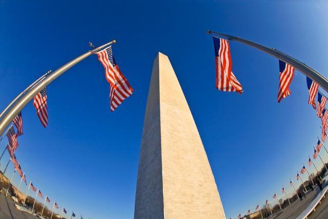 Monumento a Washington - Washington DC