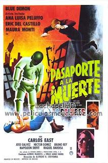 Pasaportealamuerte(1968) HD 1080P Latino-Inglés  [Google Drive] LachapelHD