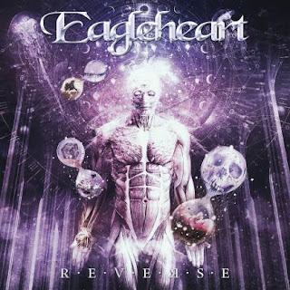 """Το video των Eagleheart για το """"Mind To Decipher"""" από το album """"Reverse"""""""