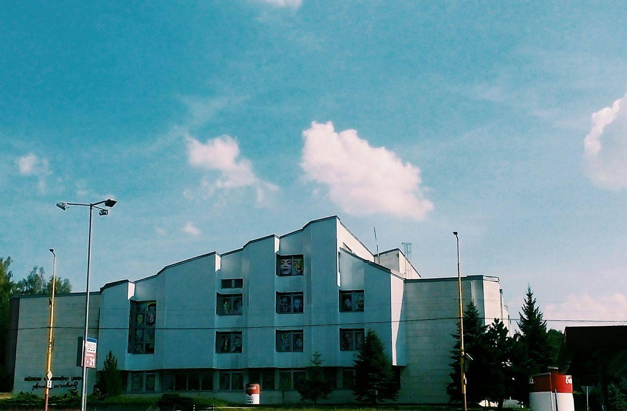 Muzeum Andy'ego Warhola na Słowacji