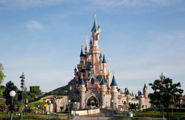 巴黎迪士尼樂園度假區 更新資料 2021年1月, Update from Disneyland Resort Paris January 2021