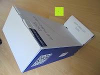 Verpackung: DBPOWER® Oberfl chenlichtquelle, Dimmbar, Augenschutz, LED-Schreibtischlampe (6W, 800LUX, 3-Level-Dimmer, Flexible Arm, schwarz)