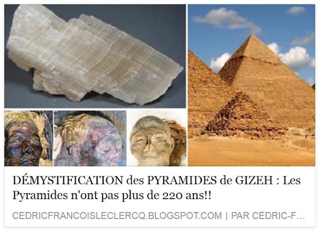 http://cedricfrancoisleclercq.blogspot.fr/2015/09/demystification-des-pyramides-de-gizeh.html