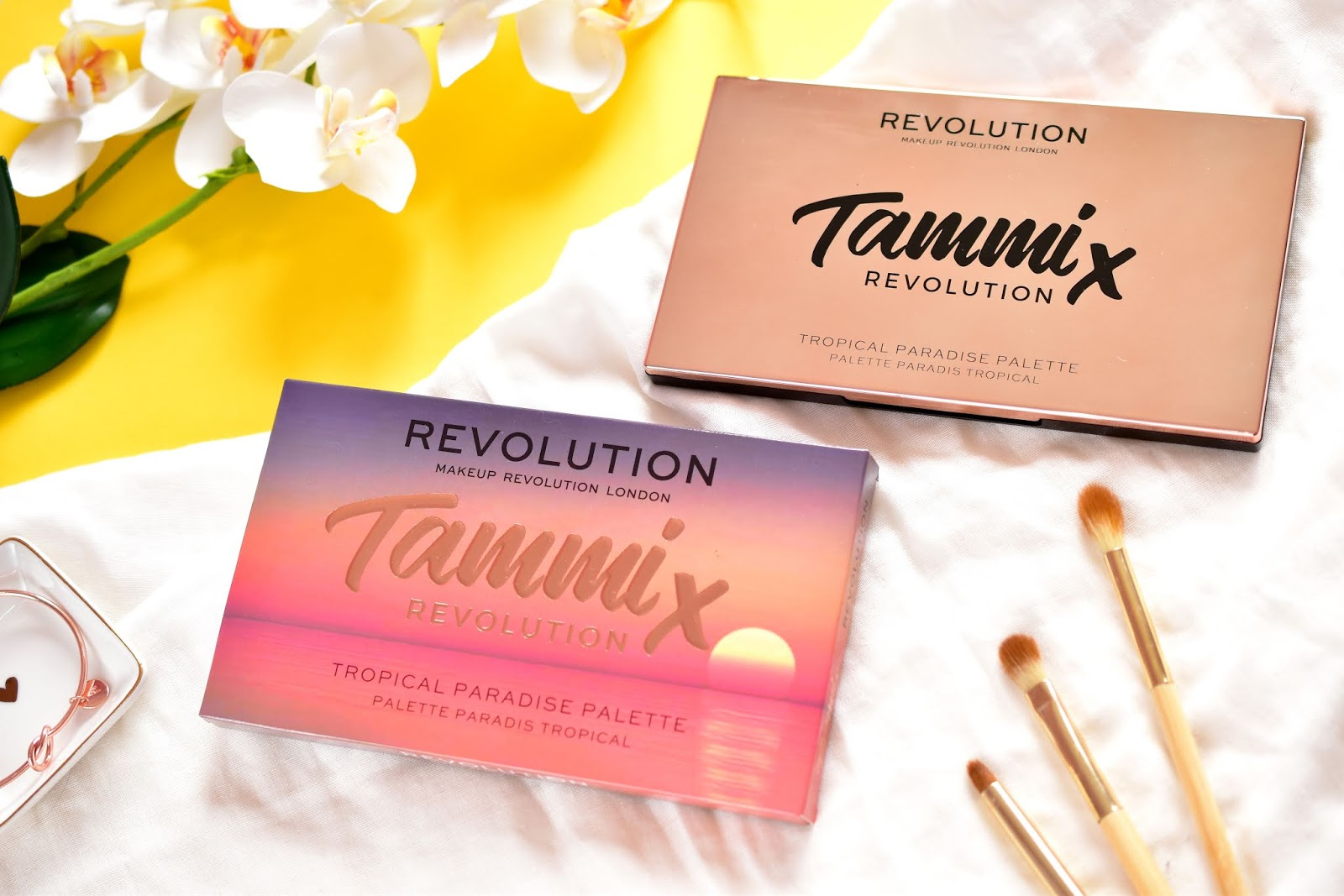paletka Revolution x Tammi