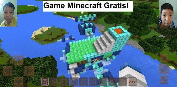 game minecraft gratis