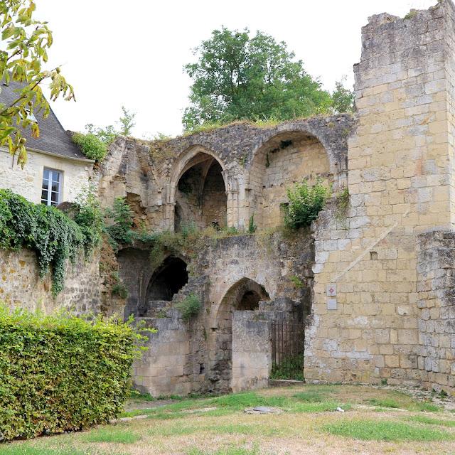 La porte de Soissons