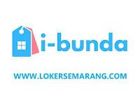 Lowongan Kerja Semarang Agustus 2020 di PT Ibunda Digital Indonesia