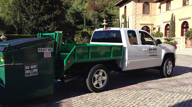 How to Pick the Professional Junk Pick Up Service for You?