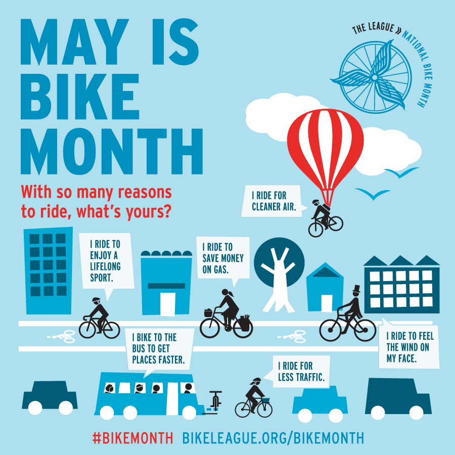 http://www.bikeleague.org/bikemonth