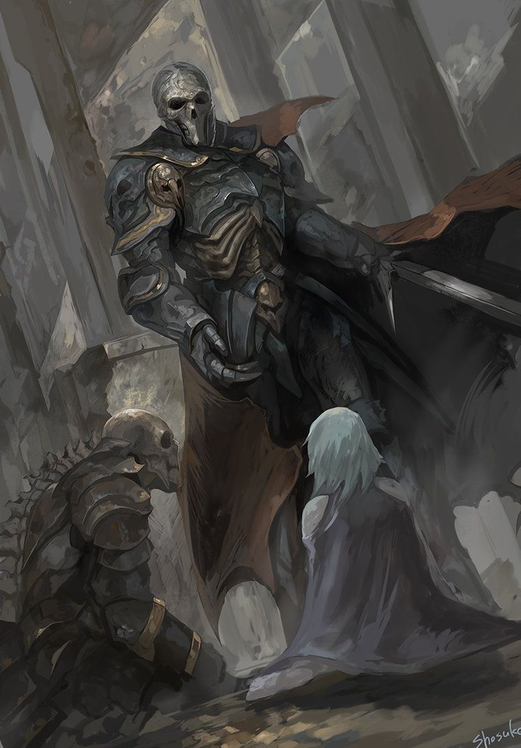 Monstros Guerreiros