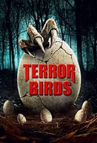 Terror Birds (2016) Dual Audio Hindi - English 300mb Movies Download